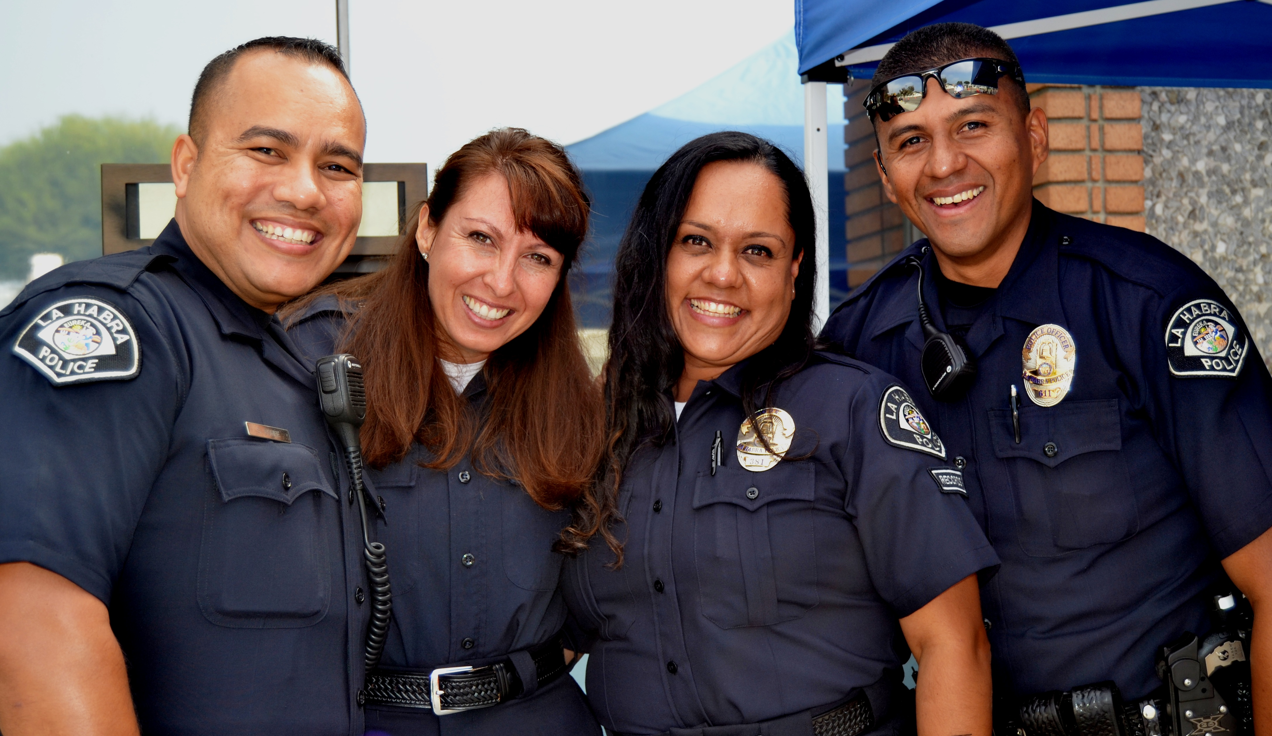 PD PERSONNEL