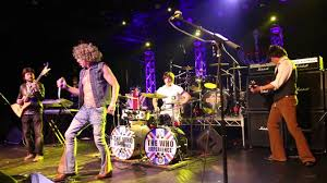 Photo of The Who Experience tribute band