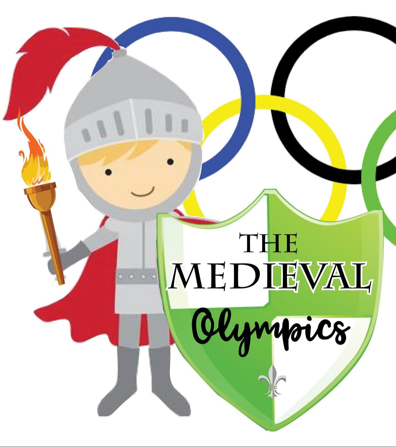 medieval olympics